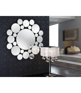 Comprar online Espejos Modernos de Cristal : Modelo LEILA
