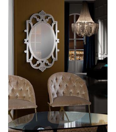 Espejo de Estilo Veneciano : Modelo HONORE