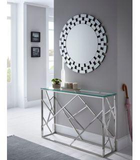 Comprar online Espejos de Pared con lunas de cristal : Modelo SIDERAL
