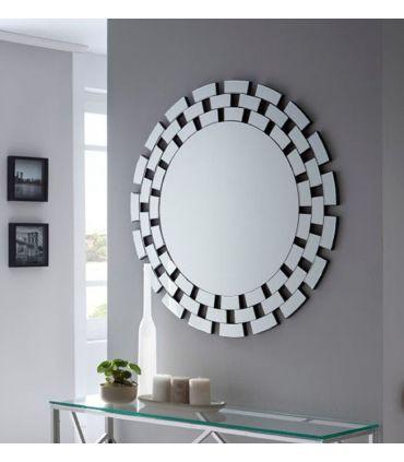 Espejos de Pared con lunas de cristal : Modelo SIDERAL