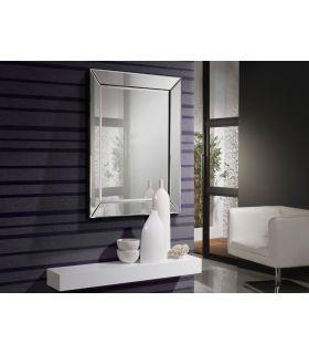 Comprar online Espejo con marco de Cristal Coleccion ELISA Schuller