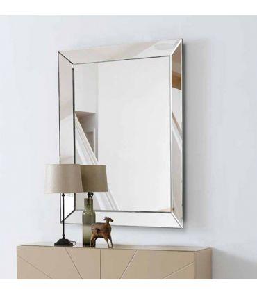 Espejos modernos de cristal : Modelo MONACO