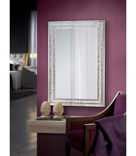 Comprar online Espejo Moderno de Cristal : Modelo NACAR I