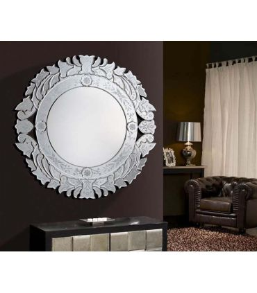 Espejos Venecianos Clásicos : Modelo AUDRY