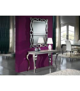 Espejos Modernos de Cristal : Modelo ALHAMBRA