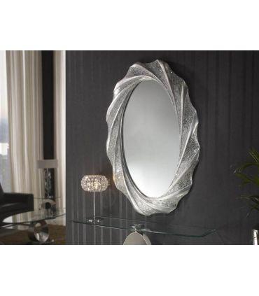 Espejos Originales : Modelo GAUDI Ovalado