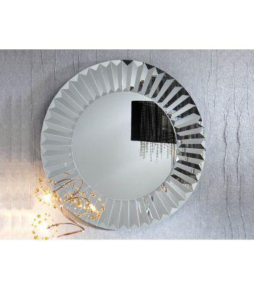 Espejos de Cristal Modernos : Colección ZEUS grande.