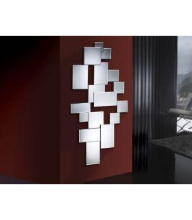 Comprar online Espejos Modernos de Cristal : Modelo CITY