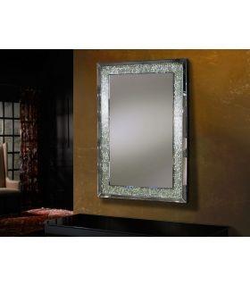 Comprar online Espejos de Cristal Modernos : Modelo AMAYA