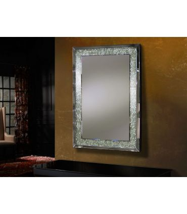 Espejos de Cristal Modernos : Modelo AMAYA
