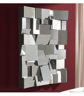 Espejo de Pared Diseño Moderno DREAMS Schuller