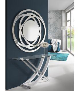 Comprar online Espejos Modernos de Cristal : Modelo AROS C