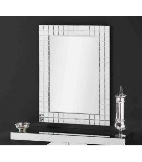 Comprar online Espejos de Pared de Cristal : Modelo SQUARE