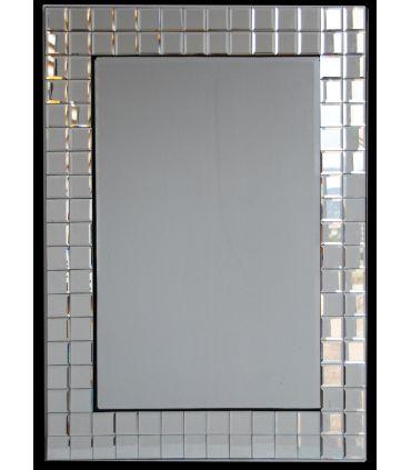 Espejos de Pared de Cristal : Modelo SQUARE