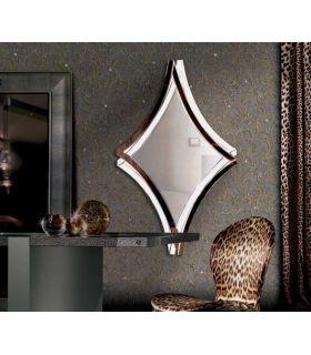 Espejo decorativo con lunas de espejo : Modelo SILFIDE