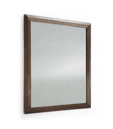 Espejo de Madera : Colección SINDORO