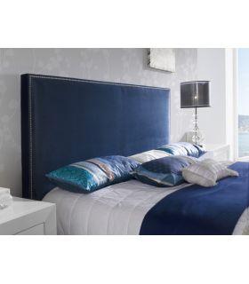Cabecero Tapizado para cama de matrimonio Modelo CANARIAS