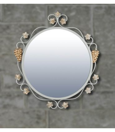 Espejos de forja : Modelo RIOJA