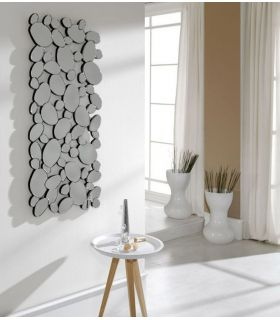 Comprar online Espejos de cristal moderno : Modelo PIEDRAS Vestidor