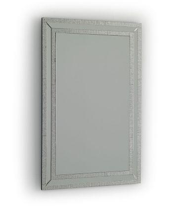 Espejo Moderno de Lunas Biseladas : Modelo MALAGA