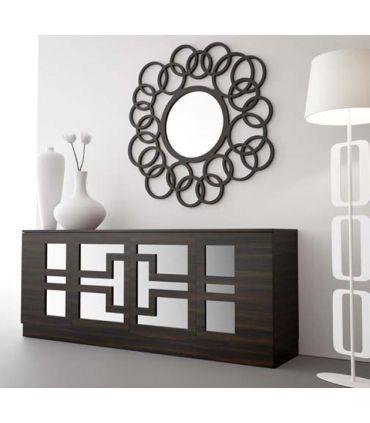 Espejos de Diseño : Modelo GLAM Pequeño