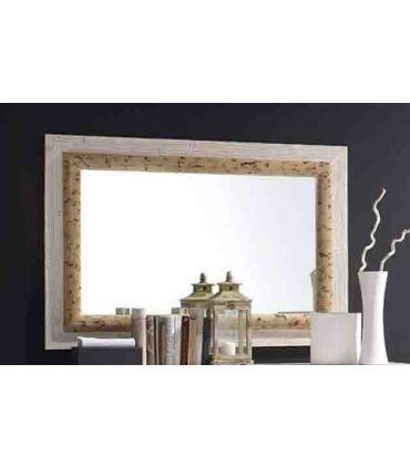 Espejos Originales de Bambu : Modelo BELA