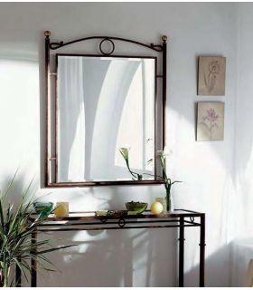 Comprar online Espejo de forja Mod. SOFIA
