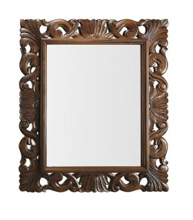 Espejos de Madera Tallada : Coleccion ANTONIETA