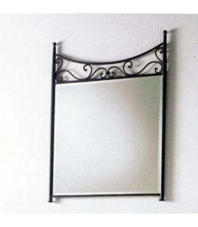 Comprar online Espejo de forja Mod. CONOS