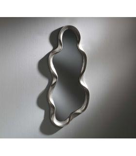 Comprar online Espejo Decorativo Modelo GARONA Plata