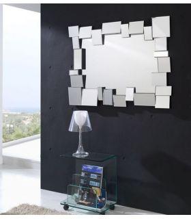 Comprar online Espejos de diseño y cristal : Modelo SUEÑOS