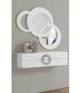 Comprar online Espejo de Diseño Moderno : Modelo MONACO