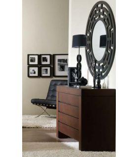 Comprar online Espejos con Diseños Modernos : Modelo BYRON Redondo