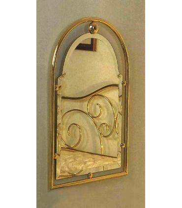 Espejos de Laton : Modelo 1063