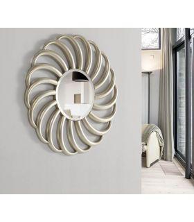 Comprar online Espejos de Diseño en Resina : Modelo DUBLIN