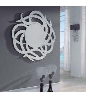 Comprar online Espejos de Diseño Moderno : Modelo BILBO