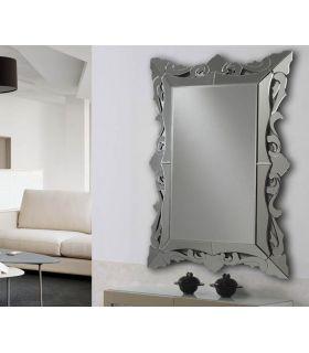 Comprar online Espejo de estilo Veneciano : Modelo SENA