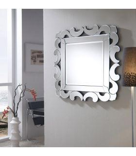 Comprar online Espejo de Cristal Estilo Veneciano : Modelo KASSEL