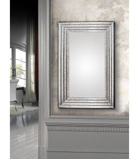 Comprar online Espejo Clásico de Cristal : Modelo PISA