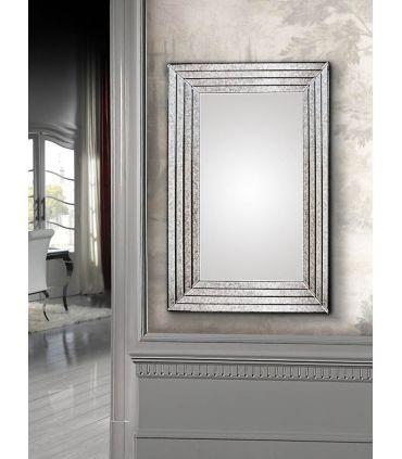 Espejo Clásico de Cristal : Modelo PISA