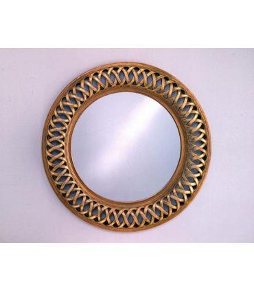 Espejos Alta Decoración : Espejo modelo 30-2915