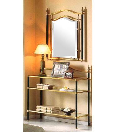 Espejos de Laton : Modelo 1067