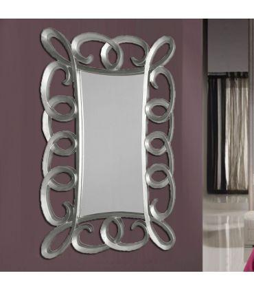 Espejos de estilo Clásico : Modelo ISABEL Plata
