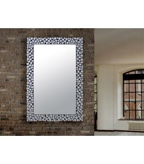 Comprar online Espejo Rectangular de Diseño Moderno : Modelo SPHERE