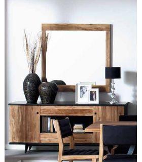 Espejos de Madera : Coleccion AVANA