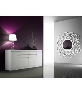 Comprar online Espejos de Pared estilo Moderno : Modelo GLAM Grande