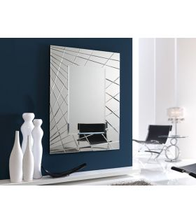 Espejos Modernos de Cristal : Modelo FUSIÓN
