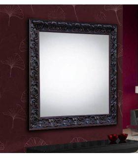 Comprar online Espejos de madera : Modelo BENALMADENA