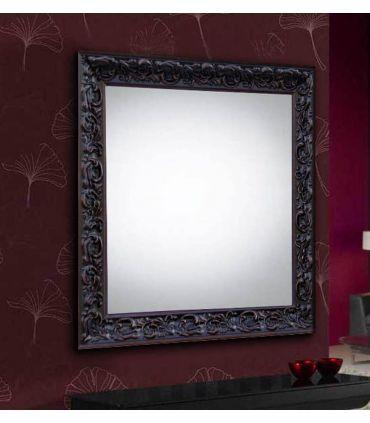 Espejos de madera : Modelo BENALMADENA
