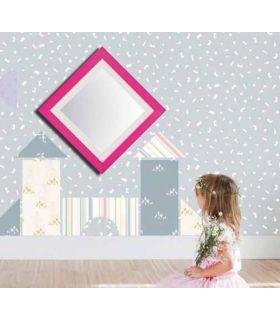 Comprar online Espejos de pared de madera : Modelo TURIA
